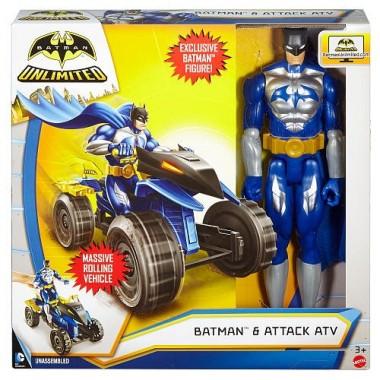 Batman V Superman - BATMÓVEL