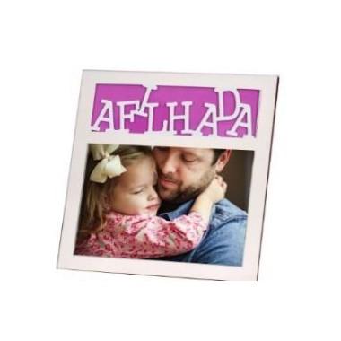 """Moldura / Porta-fotos  """"Tia"""""""