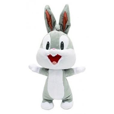 Peluche 30CM Baby Bugs Bunny Looney Tunes