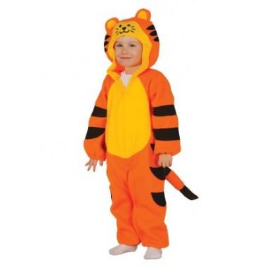 Fato de carnaval  / Fantasia para BEBE - Tigre
