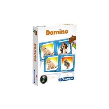 Dominó Animais- Clementoni
