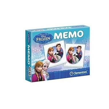 Memo Frozen - Clementoni