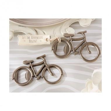 Abre Garrafas - Bicicleta