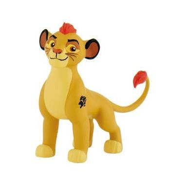 """O Rei Leão"" - Kion - Bullyland"