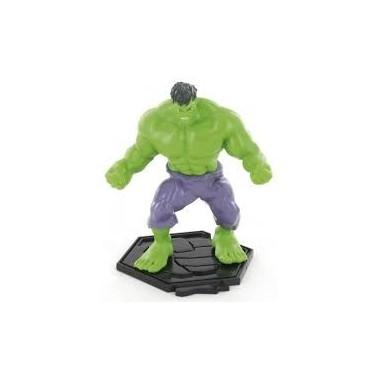Hulk - Bullyland - Comansi