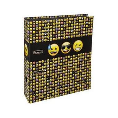 Dossier Aba Larga A4 - Emoji