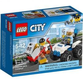 LEGO City - Set Inicial de Polícia