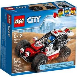 LEGO City - Camião de Acrobacias