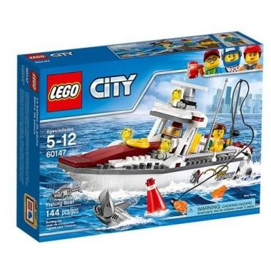 LEGO City - Perseguição em Alta Velocidade