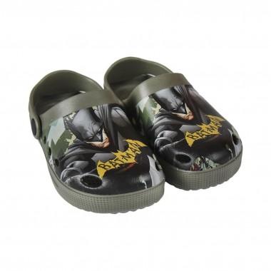 Croc's Batman