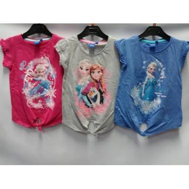 T-shirt - Frozen Disney
