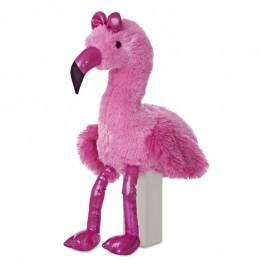 Peluche Flamingo 14 cm  - Pippins