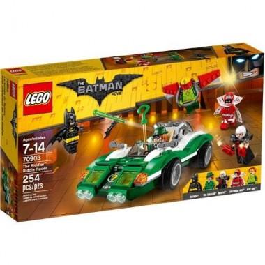 Lego Batman Movie - Carro de Corridas do Riddler
