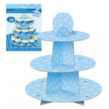 Expositor / Cake Stand para Cupcake