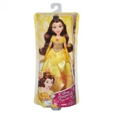 Princesas Disney - Bella