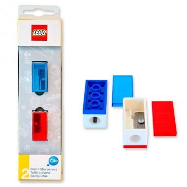 Pack 2 afias - Lego
