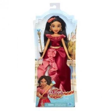 Princesas Disney - Elena de Avalor