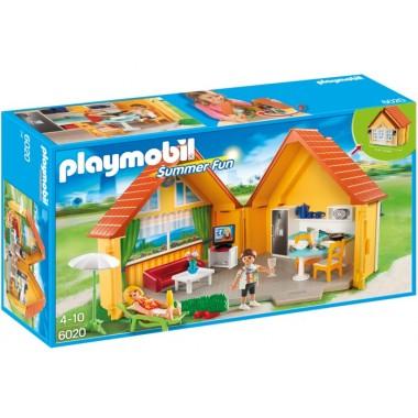 Playmobil - Casa de Campo