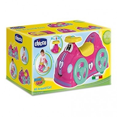 Chicco - All Around Girl