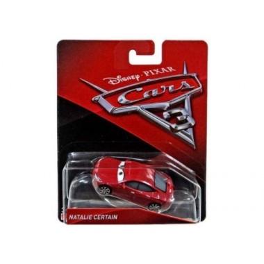 Cars 3 - Natalie Certain