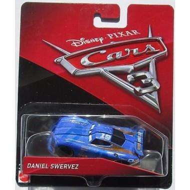 Cars 3 - Daniel Swervez