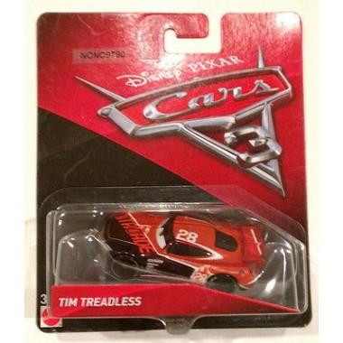 Cars 3 - Tim Treadless