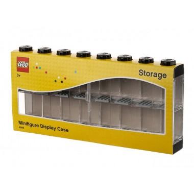 Caixa / Vitrine 16 Minifiguras - LEGO