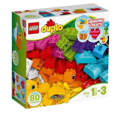 Lego Duplo - As Minhas Primeiras Peças
