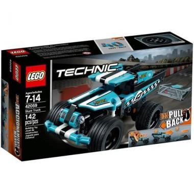 LEGO Technic - Camião de Acrobacias