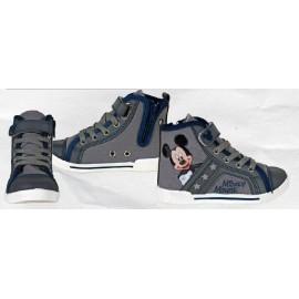 Sapatilha / bota / Ténis - Mickey