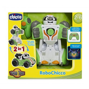 Transformer RC  - Chicco