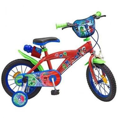 "Bicicleta Disney Patrulha Pata ""12"""