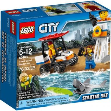 LEGO City - Conjunto de Inicialização da Guarda Costeira