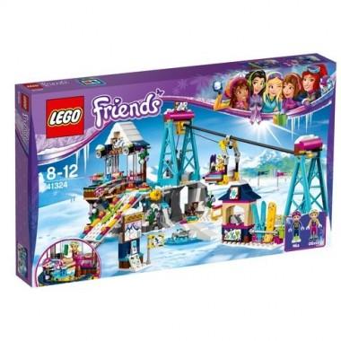 Lego Friends - Teleférico da Estância de Esqui
