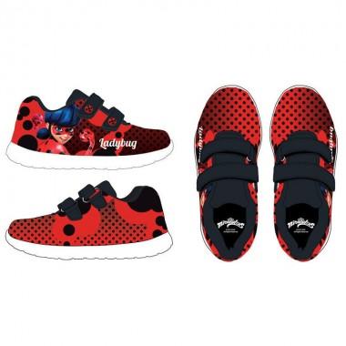 Sapatilhas / Ténis Ladybug
