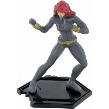 Black Widow - Bullyland - Comansi