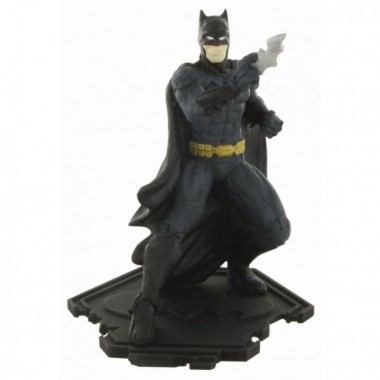 Batman c Arma - Justice League - Bullyland - Comansi