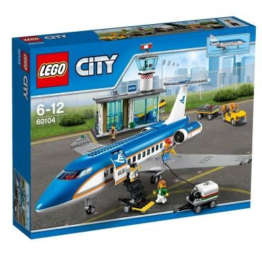 LEGO City - Terminal de Passageiros do Aeroporto