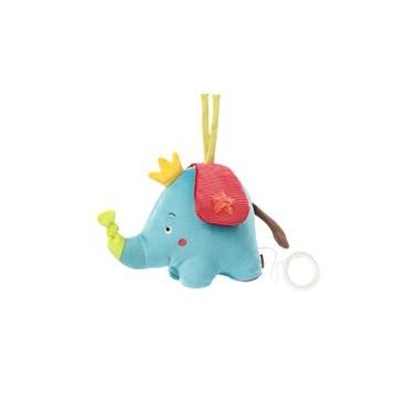 Elefante Musical - BabyFehn