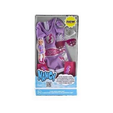 Nancy - Set de Roupa (vários modelos)