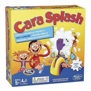 Jogo Cara Splash - Hasbro