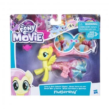 My Little Pony - Sereias