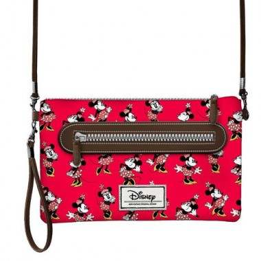 Bolsa / Mala Minnie Disney Cheerful