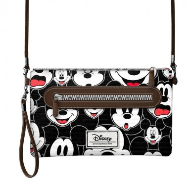 Bolsa / Mala Mickey Disney Visages