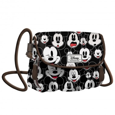 Bolsa / Mala Mickey Disney Visages