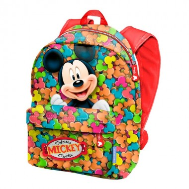 Mochila Pré - Escolar  - Mickey Mouse