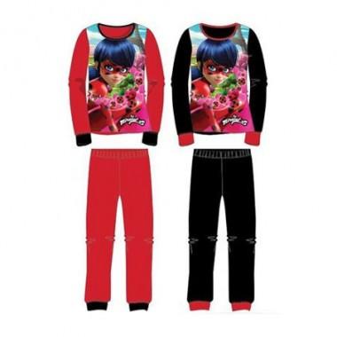 Pijama Polar - Ladybug -  4 / 12 Anos