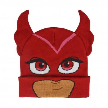 Gorros PJ Masks formas