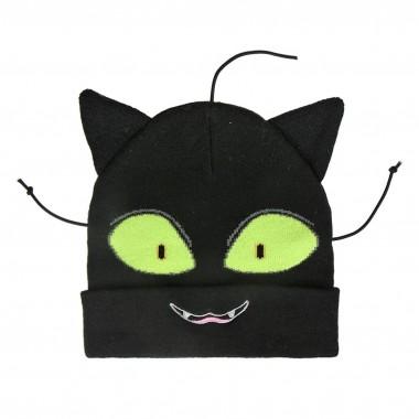 Gorro Ladybug - Gato Noir