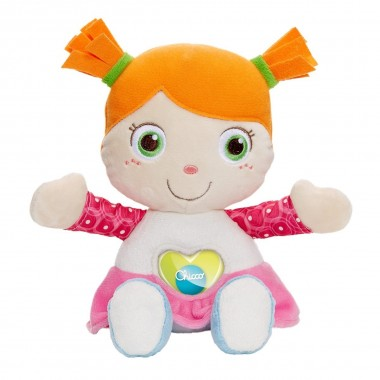 Boneca First Love - Chicco